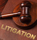 Civil and Criminal Litigation